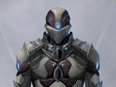 Armure Futuriste site officiel des auteurs de knight